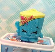 Ghurty Shoppin Cart toy