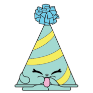 1090-Marty-Party-Hat-Rarity-Exclusive