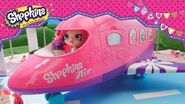 Skyanna's Shopkins Jet 15s