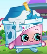 Spilt Milk (Wild Style)