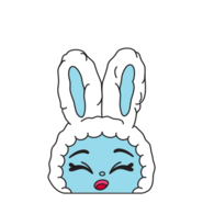 1154-Bun-Bun-Slipper-Rarity-Exclusive