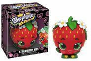 Funko strawberry kiss