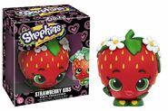 Funko strawberry kiss