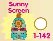 Sunny Screen CP