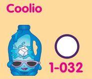 Coolio CPV