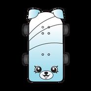 Katie skateboard ct art