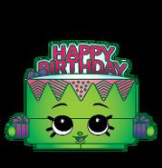 Birthday betty variant