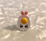 Meg Boiled Egg