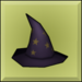 Item icon wizard hat