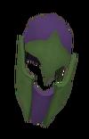 Venomous Helm