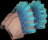 Feathers of Rav Shoulders
