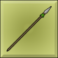 Item icon wooden spear.png