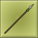 Item icon wooden spear
