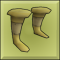 Item icon gold plated boots.png