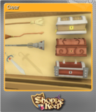 Shoppe Keep Foil 6