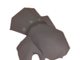 Plate Gloves