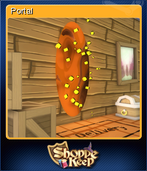 Shoppe Keep Card 7