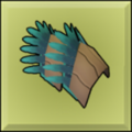 Item icon feathers of rav shoulders.png