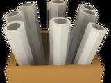 Engineering Scrolls