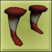 Item icon dragon bone boots