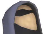 Stealth Helm