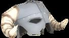 Plate Helm
