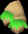 Lord of Druids Shoulders
