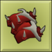 Item icon dragon bone shoulders