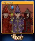 Shoppe Keep Card 9