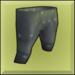 Item icon plate pants