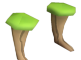 Wood Boots