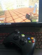 Xbox controller teaser