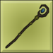 Item icon wizard staff
