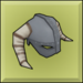 Item icon plate helm