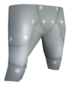 Plate Pants