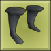 Item icon plate boots