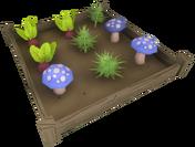 Soil Plot