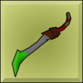 Item icon poison sword.png