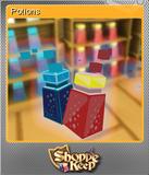 Shoppe Keep Foil 5