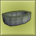 Item icon plate belt
