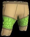 Wood Pants