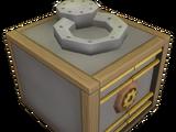 Bot Dock