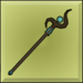 Item icon frozen staff