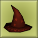 Item icon enchanted wizard hat