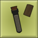 Item icon liquid wood