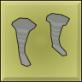Necromancer Boots