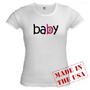 Babyinb tshirt