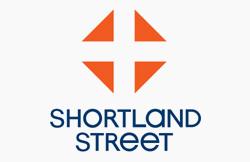 Shortland Street Logo