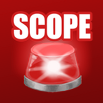 Scope badge