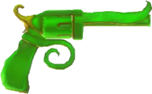 Peavolver
